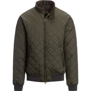 Barbour Romer Jacket - Men's