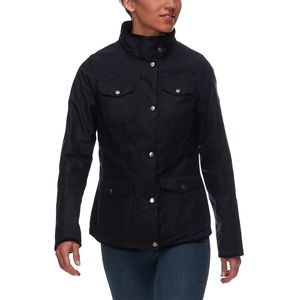 Barbour Faeroe Wax Jacket - Women's