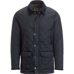 Barbour Canterbury Quilted Jacket - Men's