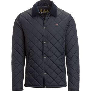 Barbour Saltcoats Quilted Jacket - Men's