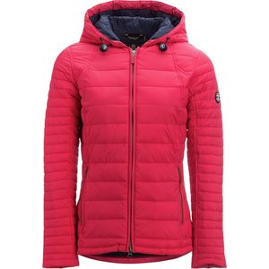 Barbour Landry Baffle Jacket - Women's