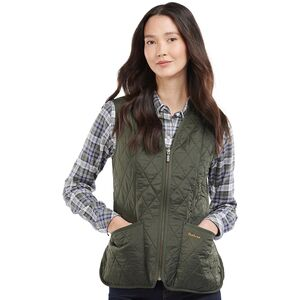 Barbour Fleece Betty Liner Vest - Women's