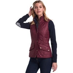 Barbour Cavalry Gilet Vest - Women's