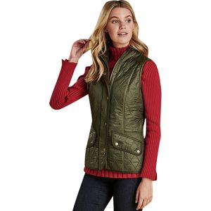Barbour Cavalry Gilet - Women's