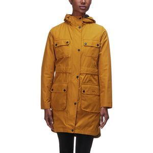 Barbour Isobar Jacket - Women's