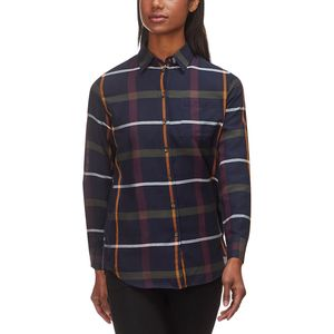 Barbour Oxer Shirt - Women's