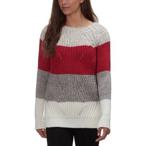 Barbour Padstow Knit Top - Women's