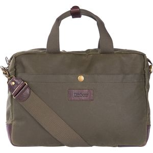 Barbour Lowerfell Business Bag