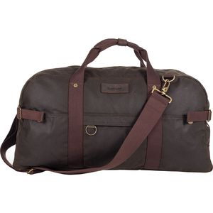 Barbour Gamefair Holdall Duffel Bag