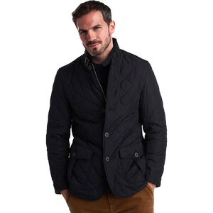 Barbour Quilted Lutz Jacket - Men's