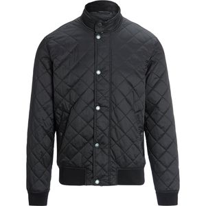 Barbour Edderton Quilt Jacket - Men's