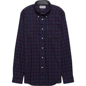 Barbour Endsleigh Tattersall Button-Down Shirt - Men's