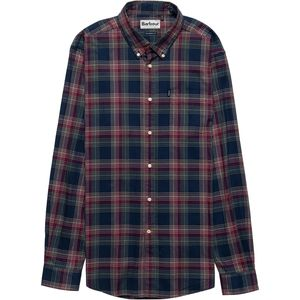 Barbour Endsleigh Highland Check Button-Down Shirt - Men's