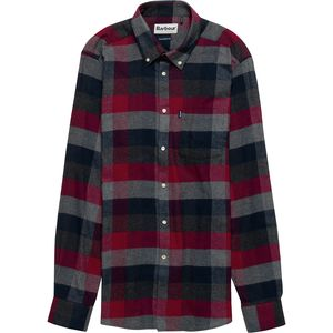 Barbour Stapleton Angus Button-Down Shirt - Men's