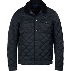 Barbour Pardarn Quilt Jacket - Men's