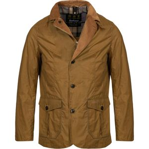 Barbour Lightweight Sander Wax Jacket - Men's