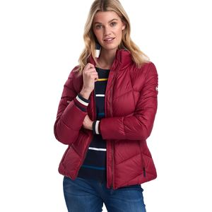 Barbour Gangway Quilted Jacket - Women's