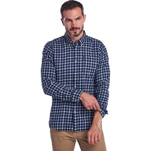 Barbour Gingham 16 Tailored Fit Shirt - Men's