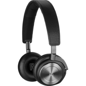 B&O Play H8 Bluetooth Wireless On-Ear Headphones