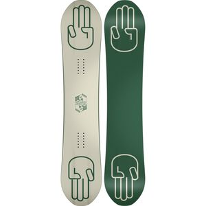 Bataleon Magic Carpet Snowboard