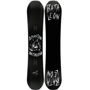 Bataleon Disaster Snowboard - Men's
