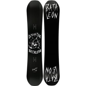 Bataleon Disaster Snowboard - Wide