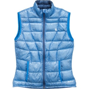 Backcountry Wayfarer Down Vest - Women's