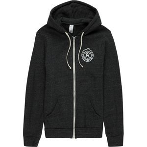 Backcountry Medallion Full-Zip Hoodie - Men's