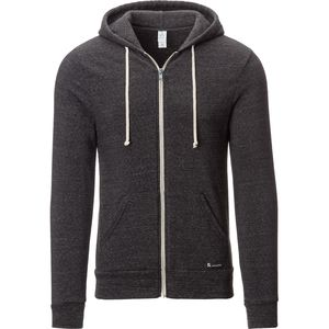 Backcountry Basic Full-Zip Hoodie - Men's | Backcountry.com