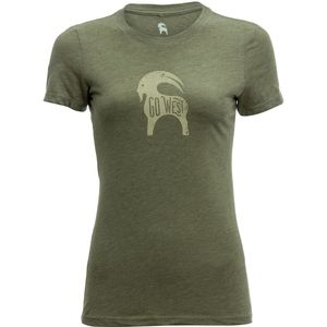 Backcountry Go West Goat Graphic T-Shirt - Women's