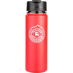 Backcountry x Hydroflask Medallion Logo Water Bottle - 20 oz
