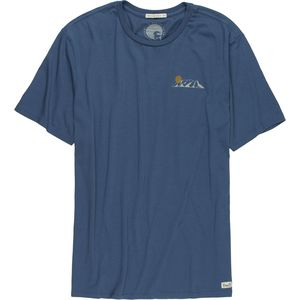 Backcountry Marine Layer Mountain T-Shirt - Men's