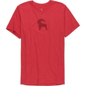 Backcountry Goat T-Shirt - Men's