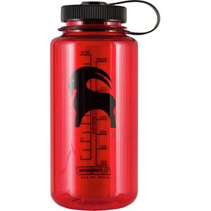 Backcountry Goat Wide Mouth Tritan Nalgene Bottle - 32oz
