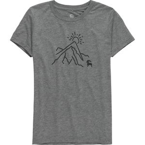Backcountry Mountain Goat Graphic T-Shirt - Kids'