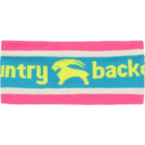Backcountry Throwback Sweater Headband
