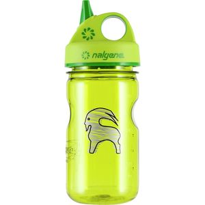Backcountry x Nalgene Toddler Grip and Gulp Goat Cup