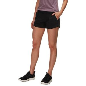 Backcountry On The Go 3.5in Short - Women's