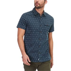 Backcountry Art Tech Short-Sleeve Shirt - Men's