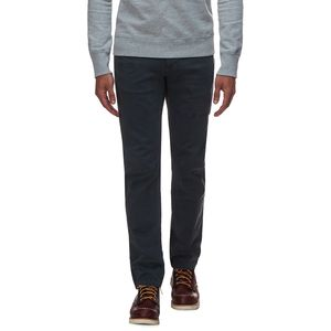 Backcountry Go-To Stretch Twill Pant - Men's