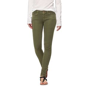 Backcountry Super Stretch Twill Pant - Women's