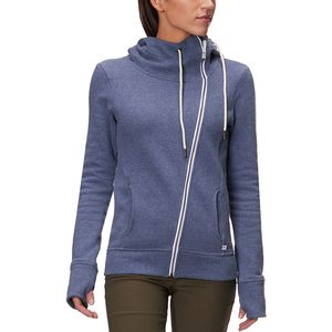 Backcountry Bonfire Hoodie - Women's