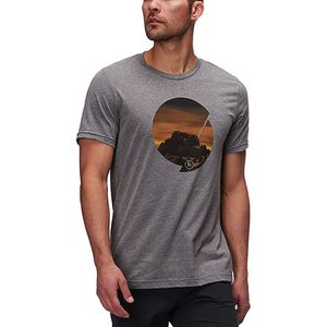 Backcountry Destination Golden Rock T-Shirt - Men's