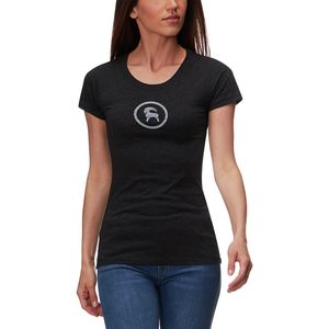 Backcountry The Goat Logo T-Shirt - Women's