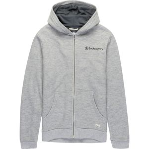 Backcountry x Marine Layer Goat Full Zip Lined Hoodie - Men's