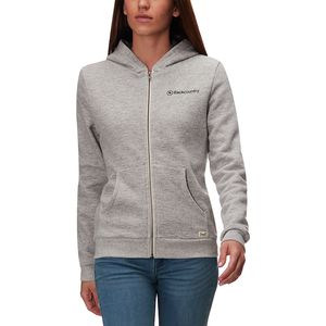 Backcountry x Marine Layer Goat Full-Zip Lined Hoodie - Women's