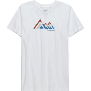 Backcountry Retro Mountain T-Shirt - Boys'