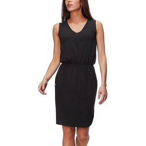 Backcountry Night Out Jersey Wrap Dress - Women's