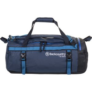 Backcountry Trekker 40L Duffel Bag