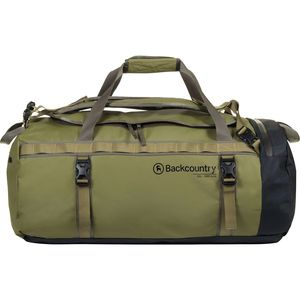 Backcountry Trekker 60L Duffel Bag